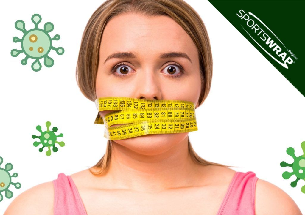 dieta y coronavirus
