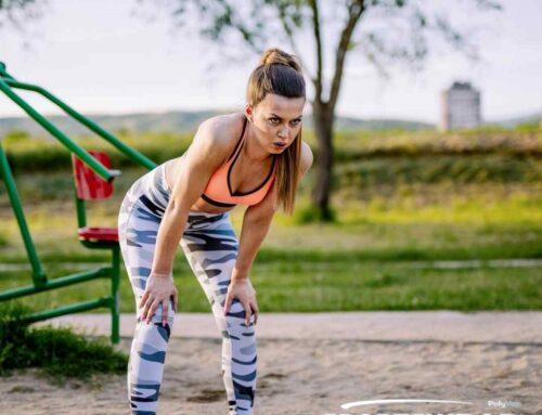 Disminución del rendimiento deportivo ¿Cual es la causa?