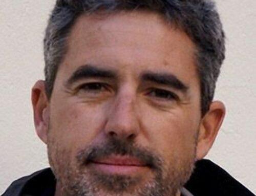 Cara a cara con Iñigo Ayllón