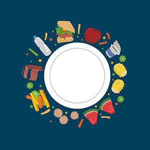 alimentos para no engordar en verano